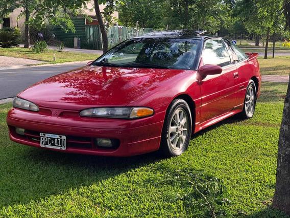 Mitsubishi Eclipse 2.0 Gs 1993