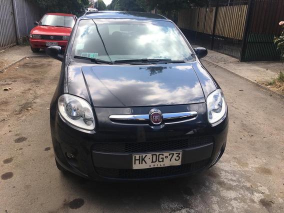 Fiat Palio Atractive 1.4 Full