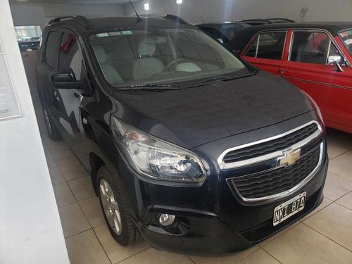 Chevrolet Spin Ltz 5 Asientos 90.000km  Permuto Ingrassia
