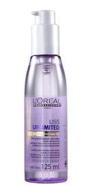 Loreal Serum Liss Unlimited 125ml