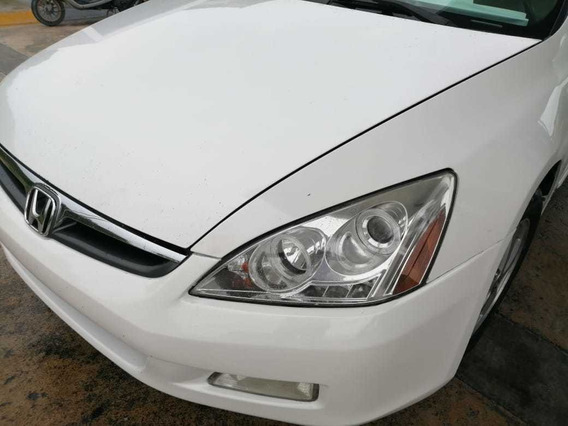 Honda Accord Américana