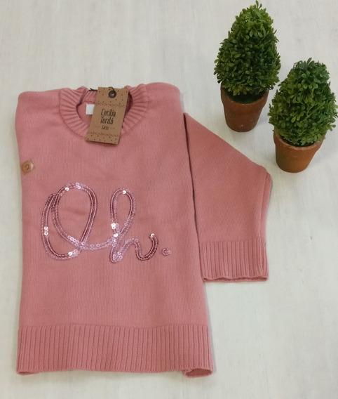 Sweater, Cecilia Turdó, Oh!