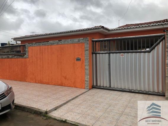 Casa A Venda Em Pitimbú