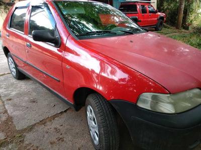 Palio Fire Vermelho 2004 1.0