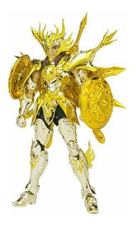 Cloth Myth Ex Dohko Libra Soul Of Gold Sog - Bandai