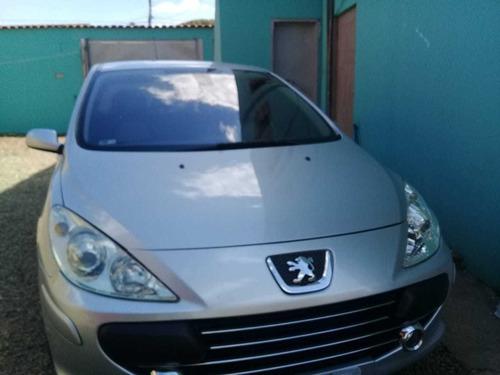Imagem 1 de 4 de Peugeot 307 2007 2.0 Griffe Aut. 5p