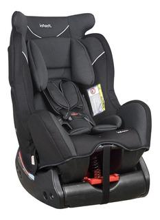 Silla infantil para auto Infanti Barletta S500 Charcoal