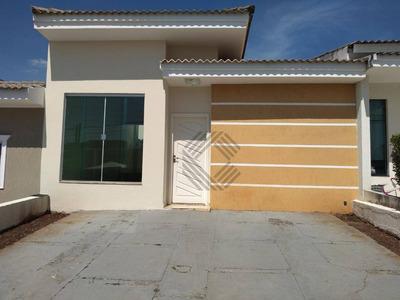 Casa Com 3 Dormitórios Para Alugar, 88 M² - Horto Florestal - Sorocaba/sp - Ca3616