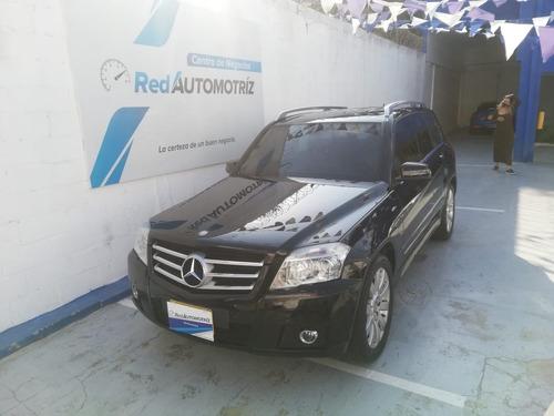 Mercedes Benz Clase Glk Cdi 4matic