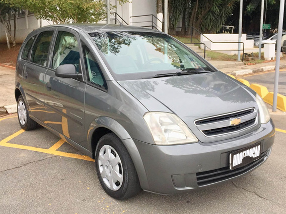 Chevrolet Meriva 1.8 Mpfi Expression 8v Flex 4p Manual
