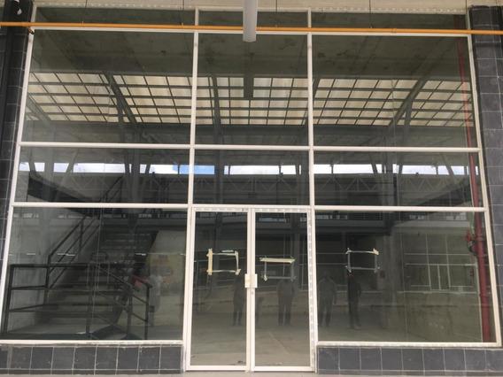 Galera En Alquiler En Las Mananitas 19-4845 Emb