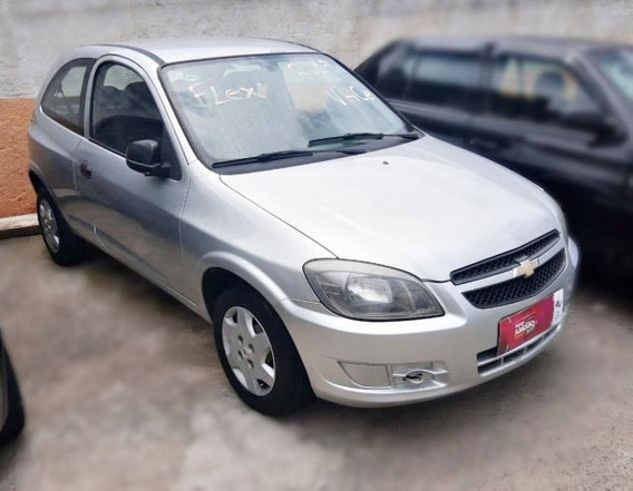 Chevrolet Celta Ls 1.0 (flex) 2p Gasolina Manual