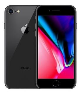 iPhone 8 64gb Preto