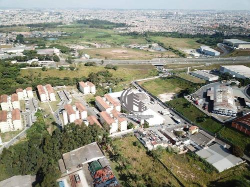 Galpão À Venda, 4500 M² Por R$ 18.000.000,00 - Jardim Maria De Lourdes - Guarulhos/sp - Ga0117