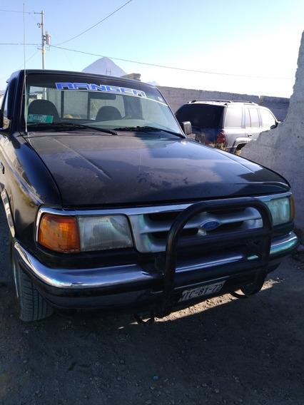 Ford Pick-up Ranger