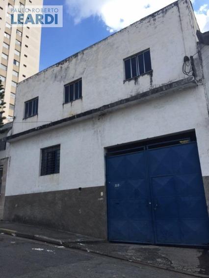 Galpão Saúde - São Paulo - Ref: 467893