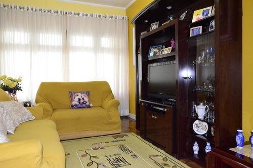 Imagem 1 de 30 de Casa Para Venda, 4 Dormitórios, Vila Palmeiras - São Paulo - 382