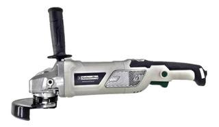 Amoladora angular Salkor Pro AA 825L de 50Hz gris 220V