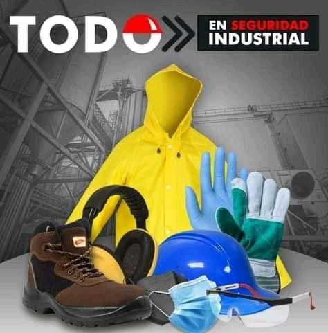 Imagen 1 de 5 de Uniformes Industriales