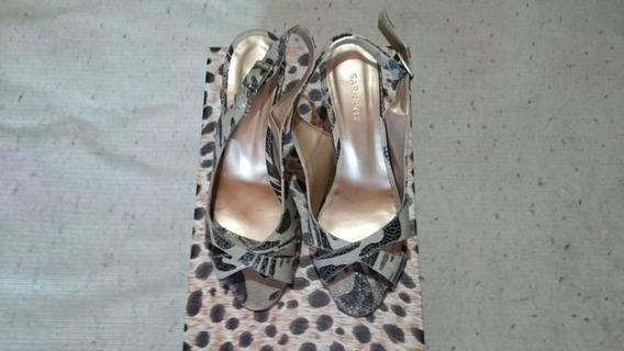 Zapatos Sarkany Talle 36