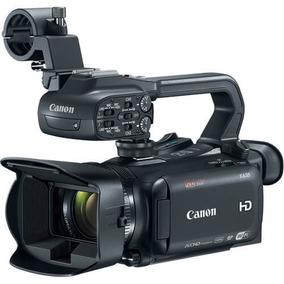 Filmadora Canon Xa35 Profissional Canon
