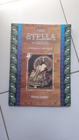 Mãe Stella De Oxóssi Estrela Nossa A Mais Singela! #
