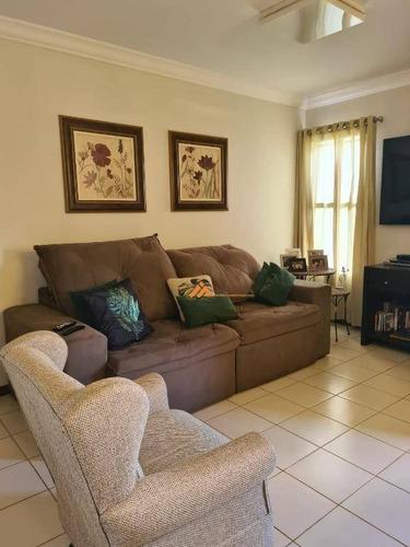 Apartamento À Venda, 84 M² Por R$ 370.000,00 - Santa Cruz Do José Jacques - Ribeirão Preto/sp - Ap0971