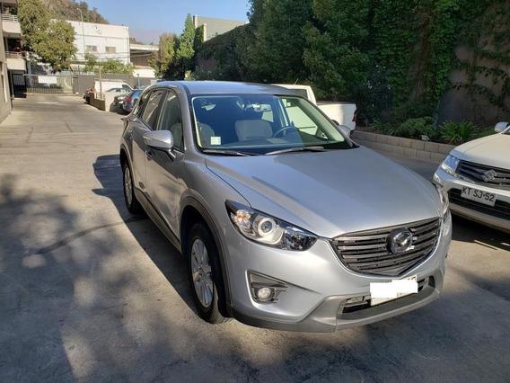 Mazda Cx5 R 2.0 Automatico