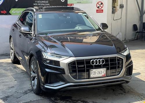 Imagen 1 de 15 de Audi Q8 2020 3.0 55 Tfsi Quattro