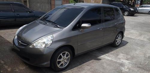 Imagem 1 de 5 de Honda Fit 2007 1.5 Ex 5p