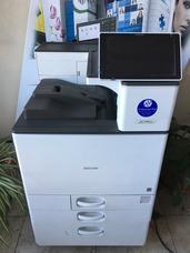 Alquiler Fotocopiadoras Impresoras Multif. Byn Scaner Color