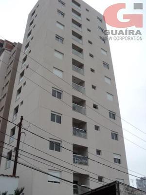 Apartamento Residencial À Venda, Vila Valparaíso, Santo André. - Ap37783