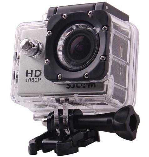Câmera Sjcam Sj4000 Original 1080p Filmadora Fullhd Visor