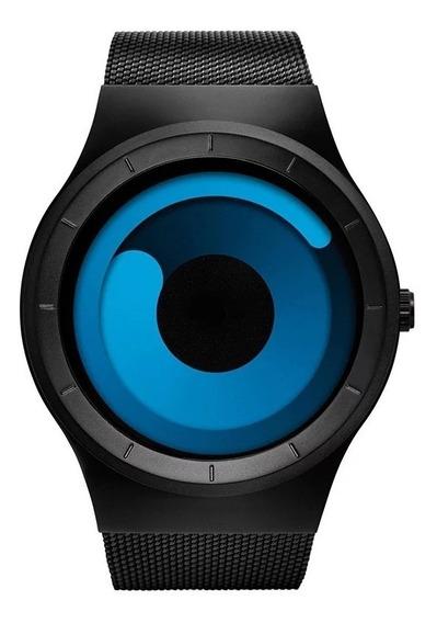 Relógio Maculino Sinobi 9659 Quartz (pronta Entrega)