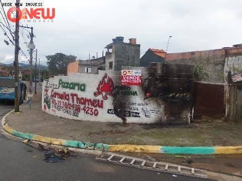 Terreno Residencial À Venda, Vila Carmela I, Guarulhos - . - Te0025