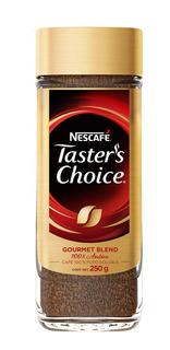 Envio Gratis! 2 Pzs Café Tasters Choice Gourmet Blend 250 Gr