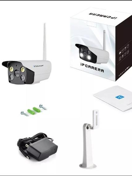 Câmera Wi-fi Hd 1080p A Prova D