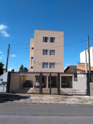 Apartamento Com 2 Dormitórios À Venda, 65 M² Por R$ 255.000,00 - Vila Proost De Souza - Campinas/sp - Ap3940