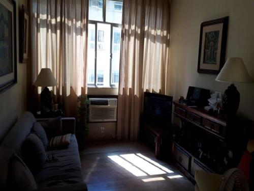 Imagem 1 de 12 de Apartamento - Hmap702 - 32891477