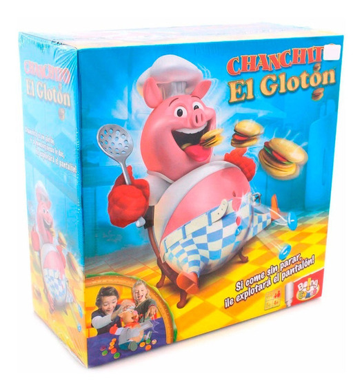 Chanchito Gloton Nex Point Art.1414