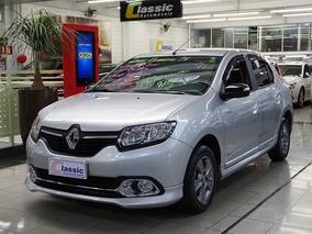 Renault Logan 1.6 Exclusive Automático