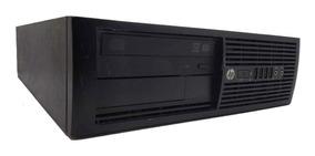 Hp Compaq 4300 Core I3 4gb De Ram E Hd 250gb