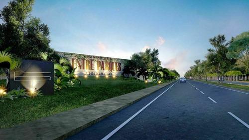 Imagen 1 de 30 de ¡¡venta!! Terrenos En Residencial Entre Parques, Mérida Yuca