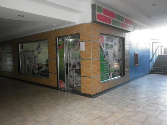 Local Comercial De Lujo En El Cc. Mercatradona Plus