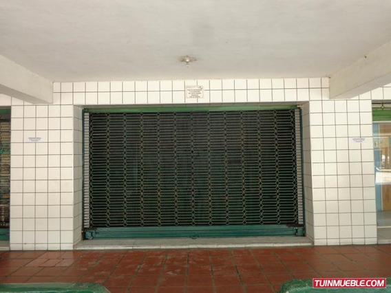 Local En Alquiler En Santa Cecilia Valencia Cod 19-8333 Ar