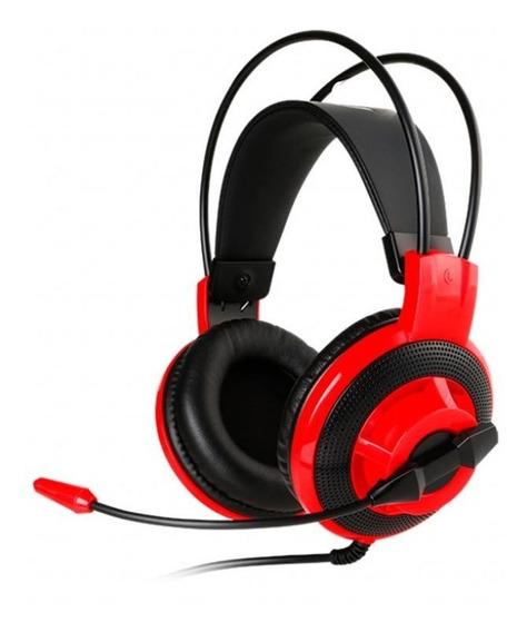 Fone De Ouvido Headset Gamer Msi Ds-501