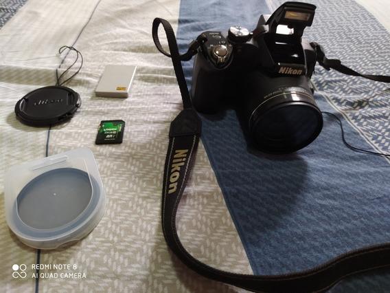 Camera Nikon Colpix
