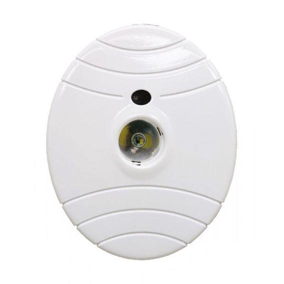 Sensor Com Ativação De Movimento Luminoso - Ge