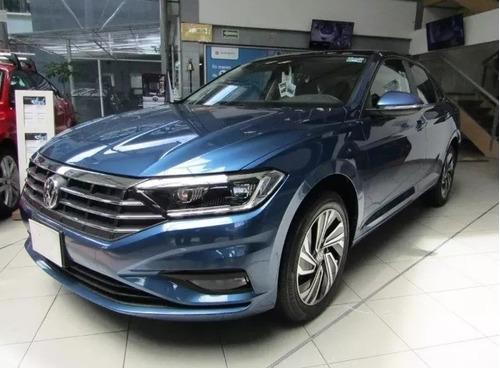 0km Volkswagen Vento 1.4 Highline 150cv At 2021 Alra Vw 46