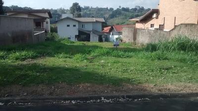 Terreno Em Condomínio Residencial Terras Do Caribe, Valinhos/sp De 0m² À Venda Por R$ 340.000,00 - Te220679